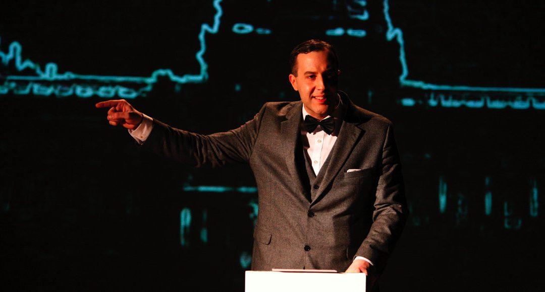 Theater auf Abruf: Der Silberprinz
