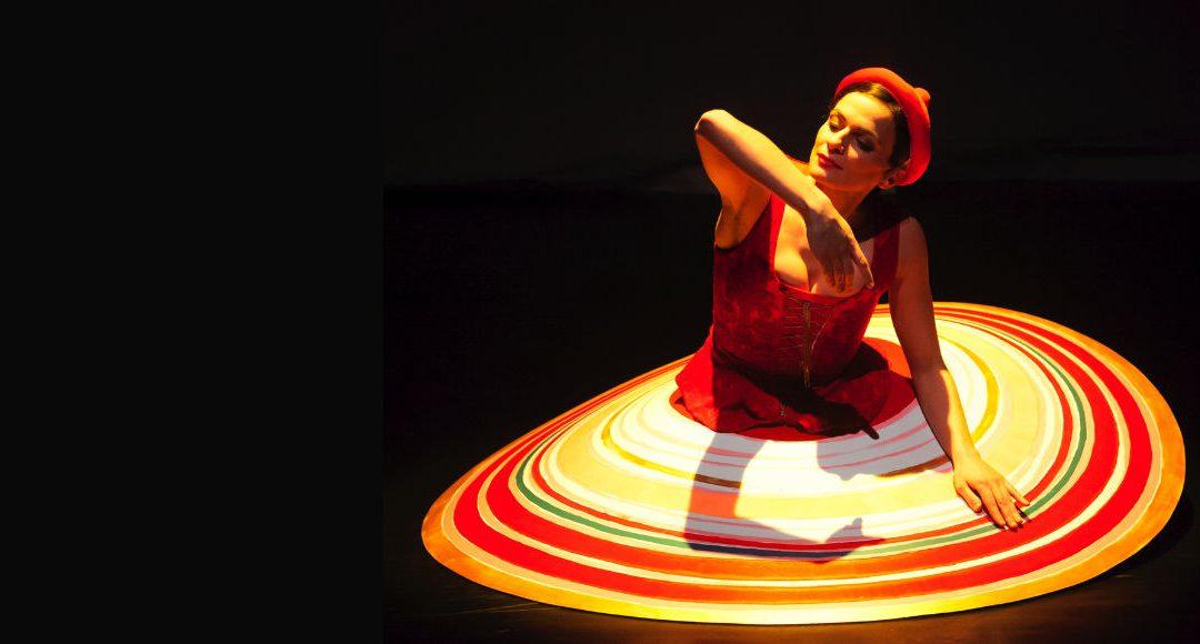 Trias – Das triadische Ballett; Theater der Klänge, Düsseldorf