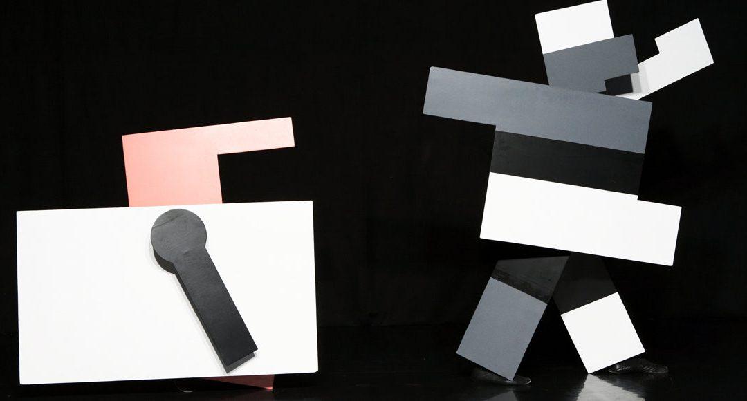 bauhaus ballette und Figurinen-Neukreation – 30 Jahre THEATER DER KLÄNGE
