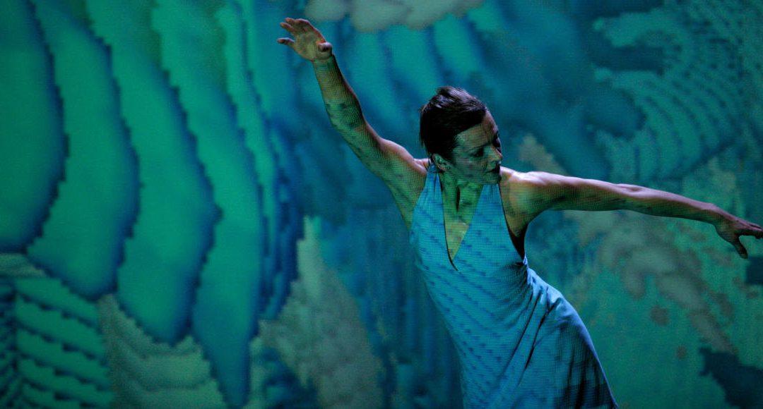 HOEReographien, Produktion vom Theater der Klänge, Premiere Düsseldorf, 2009