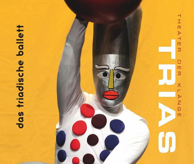 TRIAS-Musik auf CD erhältlich