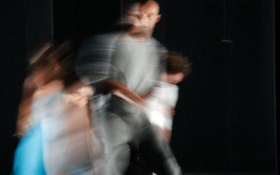 """Theater auf Abruf: """"Vanitas"""" und """"Reigen in Lack"""""""