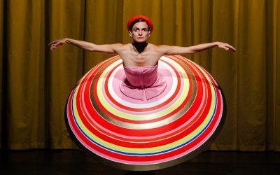 Theatre on Demand: Bauhaus Ballets