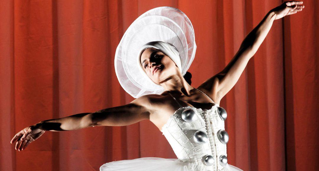 TRIAS – Das triadische Ballett in der Bundeskunsthalle Bonn