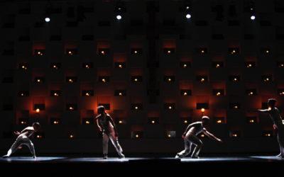 Theatre on Demand: Dance Fugue