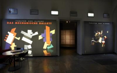 Ausstellungs-Album