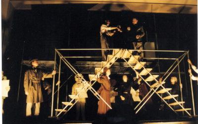 Theater auf Abruf – 5. Woche