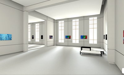 """Virtual Exhibition On The """"Lackballett"""""""