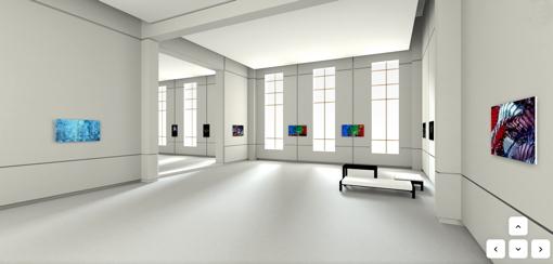 """Ausstellung """"Das Lackballett"""""""